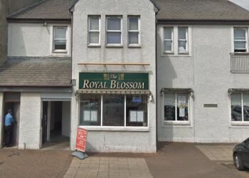 New Royal Blossom Cantonese & Thai Cuisine