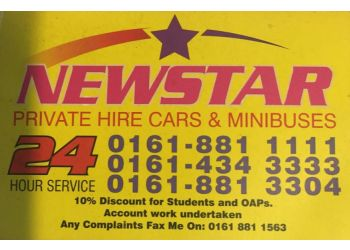 New Star Private Hire Taxis