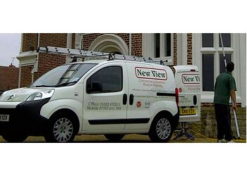New View Window Cleaning Services