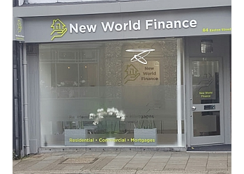 New World Finance