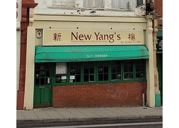 New Yangs Restaurant