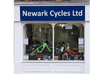 Newark Cycles Ltd.