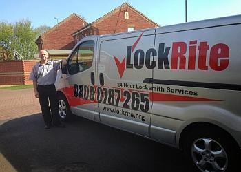 LockRite Locksmiths Ltd.