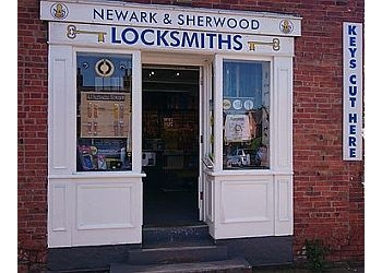 Newark & Sherwood Locksmiths