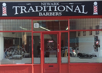 Newark Traditional Barbers