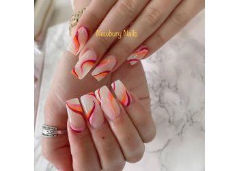 Newbury Nails