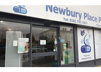 Newbury Place Pharmacy