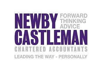 Newby Castleman