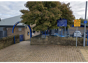 Newby Primary School