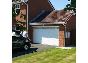 3 Best Garage Door Companies In Newcastle Upon Tyne Uk