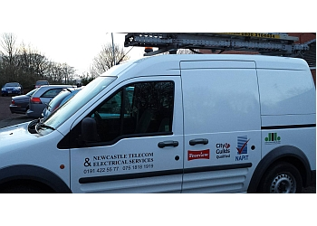 Newcastle Telecom & Electrical Services