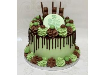 Newgate cakes