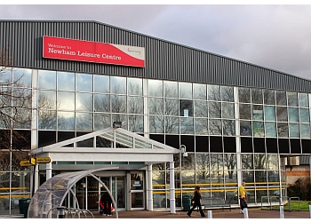Newham Leisure Centre