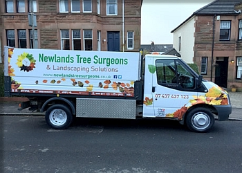 Newlands Tree Surgeons & Landscaping Solutions