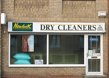 Newlook Dry Cleaners