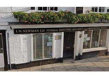 Newman I N Ltd.