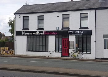Newmarket Road Dentistry