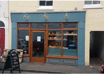 Newnham Bakery