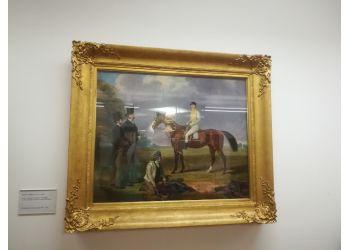 Newport Museum and Art Gallery