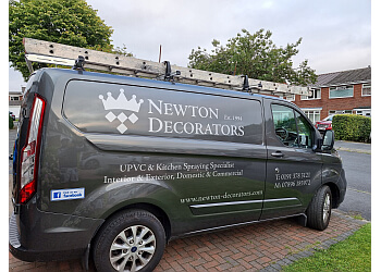 Newton Decorators