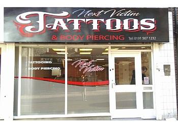 Next victim tattoos & body piercing