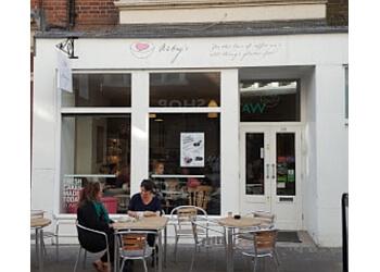 Nibsy's Coffee Shop