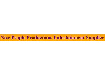 Nice People Productions Entertainment Supplier