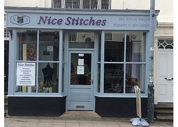 Nice Stitches