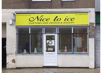 Nice To Ice