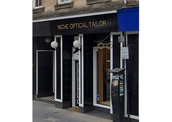 Niche Optical Tailor