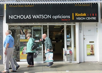 Nicholas Watson Opticians Ltd.