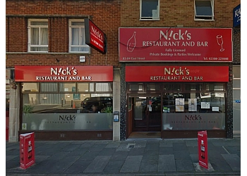 NICK'S RESTAURANT AND BAR