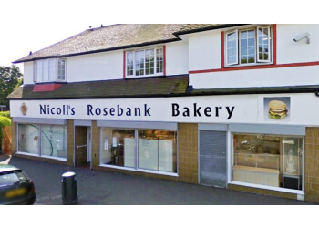 Nicolls Rosebank Bakery