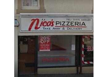 Nicos Pizzeria