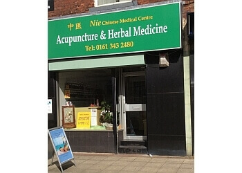 Nie Acupuncture Clinic