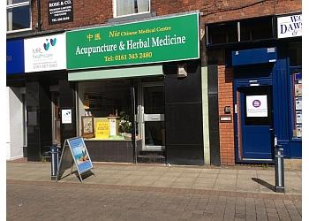 Nie Acupunture Clinic