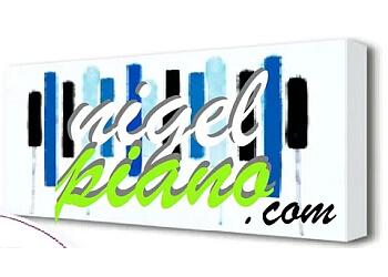 Nigel Chapman Music Limited
