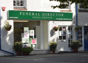 Nigel Groves Funeral Directors