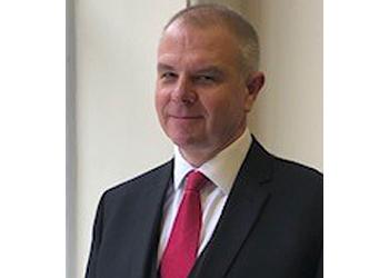 Nigel Sloane