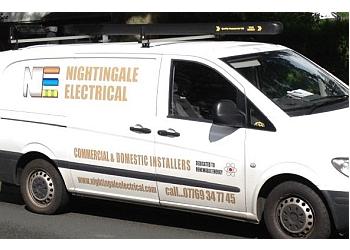 Nightingale Electrical (Bolton) Ltd.