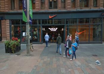 Nike Store Buchanan
