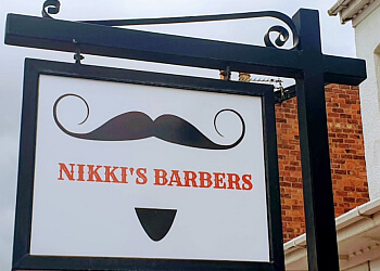 Nikkis Barbers