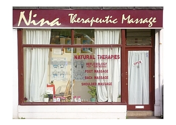 Nina Thai Massage