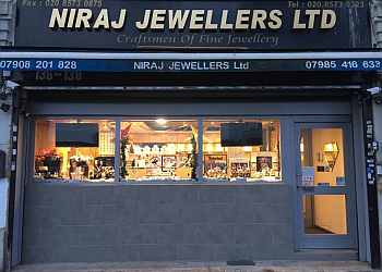 Niraj Jewellers Ltd.