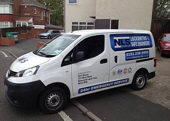 Nls Security Ltd.