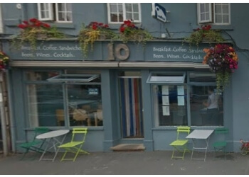 No 10 Coffee Shop