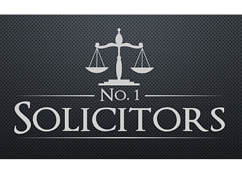 No.1 Solicitors Limited