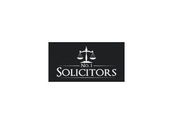 No.1 Solicitors Limited