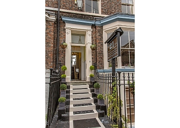 No 21 York Guest Accommodation