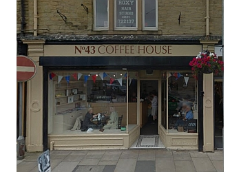 No 43 Coffee House